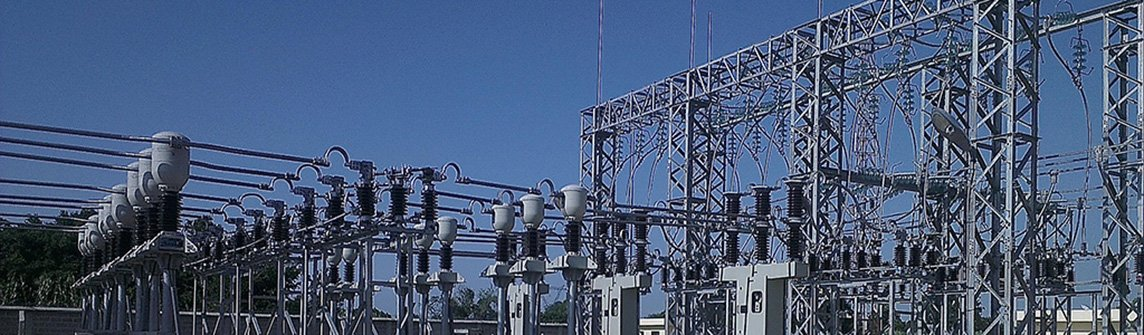 132kV Tamburawa Substation